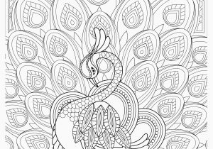 Flower Coloring Pages Adults Free Printable Flower Coloring Pages for Adults New Awesome Coloring