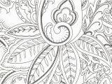 Flower Coloring Pages for Adults to Print 30 Unique Free Printable Flower Coloring Pages for Adults Concept
