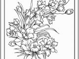 Flower Coloring Pages for Adults to Print 42 Adult Coloring Pages ✨ Customize Printable Pdfs