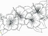 Flower Coloring Pages Free Printable Flowers Coloring Pages Free Printable Flower Coloring Pages