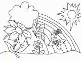 Flower Coloring Pages Free Printable Hawaiian Flowers Coloring Pages Free Printable Flowers Coloring