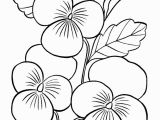 Flower Coloring Pages Free Printable Pin by Elenor Martin On Templates Stencils Silhouettes Free