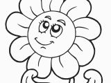 Flower Coloring Pages Free Printable top 35 Free Printable Spring Coloring Pages Line In 2018