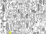 Flower Coloring Pages Pdf 19 New Flower Coloring Pages Pdf