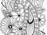 Flower Coloring Pages Pdf Flower Coloring Pages formalbeauteous Flower Coloring Pages Pdf