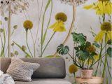 Flower Garden Wall Murals Pin On Flower Wall Murals