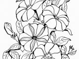 Flower Images Coloring Pages Cool Vases Flower Vase Coloring Page Pages Flowers In A top I 0d