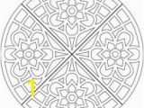 Flower Mandala Coloring Pages Printable 127 Best Mandala Coloring Images