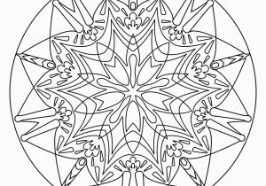 Flower Mandala Coloring Pages Printable Mandala Coloring Pages Awesome Mandala Coloring Pages Flower