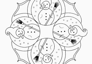 Flower Mandala Coloring Pages Printable Mandala Coloring Pages Unique Awesome Fox Coloring Pages Elegant