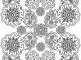 Flower Mandala Coloring Pages Printable Meditative Coloring Pages 15 Amazingly Relaxing Free Printable