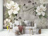 Flower Wall Murals Uk Floral Wallpaper