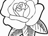 Flowers Coloring Pages Print Flower Coloring Page Free Printable orango Pages In Flowers Print