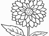 Flowers Coloring Pages Print Glamorous Flower Coloring Pages 18 Amusing Flowers Adult Print