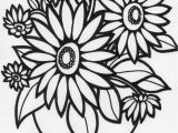 Flowers Coloring Pages Print Printable Coloring Pages Flowers Collection Showy Sheets Print