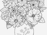 Flowers Coloring Pages Printable Flowers Coloring Pages Printable Flower Coloring Pages New Cool