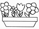 Flowers Coloring Pages Printable Flowers Coloring Pages Printable New Flower Caudata Page