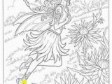 Flying Fairy Coloring Pages 187 Best Coloring Pages for Grown Ups Images On Pinterest