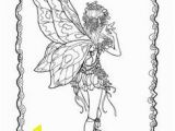 Flying Fairy Coloring Pages 56 Best Fairy Templates Images