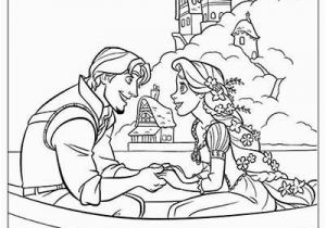 Flynn Rider and Rapunzel Coloring Pages 170 Free Tangled Coloring Pages August 2018 Rapunzel Coloring Pages