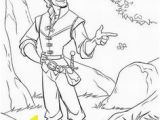 Flynn Rider and Rapunzel Coloring Pages 231 Best Rapunzel Images On Pinterest In 2018