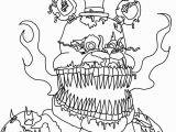 Fnaf 4 Coloring Pages All Characters Fnaf Coloring Pages All Characters Beautiful Five Nights at Freddy S