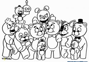 Fnaf 4 Coloring Pages All Characters Revealing Fnaf 4 Coloring Pages All Characters 7 Cute Thanhhoacar