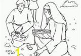 Food From Heaven Coloring Pages 42 Best Manna & Quail From Heaven Images On Pinterest