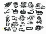 Food Groups Coloring Pages for Preschoolers 14 Best Food Groups Coloring Pages for Preschoolers Stock