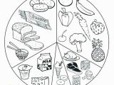 Food Groups Coloring Pages for Preschoolers Food Groups Coloring Pages for Preschoolers New Health and Nutrition
