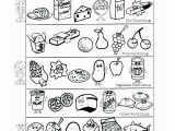 Food Groups Coloring Pages for Preschoolers Lovely Food Pyramid Coloring Page Stock Printable Coloring Pages