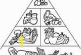 Food Groups Coloring Pages for Preschoolers Use Cut Outs for Students to Color & Glue On A Plate to Demonstrate