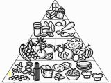Food Pyramid Coloring Page Download Line Coloring Pages for Free Part 5