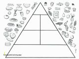 Food Pyramid Coloring Page Lovely Coloring Pages Fries to Print Picolour