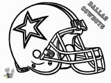 Football Helmet Coloring Page Coloring Pages Printable
