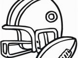 Football Helmet Coloring Page Pin by Kathryn Starke On Writing