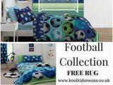 Football Murals for Bedrooms 39 Best Boys Football Bedroom Images