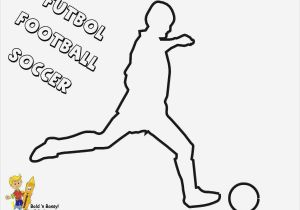 Football Player Coloring Pages to Print ▷ soccer Player Coloring Pages Kyliegraham Win