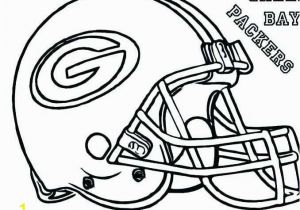 Football Player Coloring Pages to Print Nfl Logo Coloring Pages Awesome Mal Vorlage