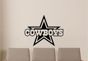 Football Wall Mural Wallpaper Amazon Ncaa Dallas Cowboys Wall Decals Sports Football