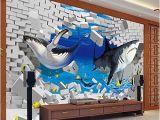 Football Wall Mural Wallpaper Wallpaper Experten Un Gran Mural Custom Papel Pintado Bajo El Agua Ktv Grandes Murales Dormitorio Hotel Habitaci³n Océano