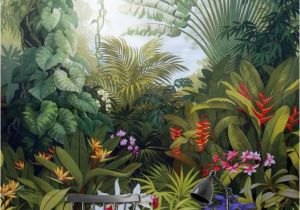 Forest Wall Mural Painting Details About Mid Ages Garden forest Removable Wall Mural