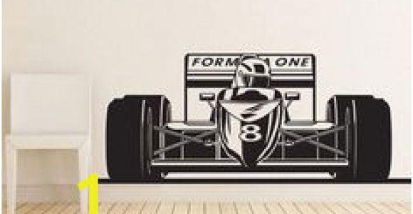 Formula 1 Wall Mural 21 Best formula 1 Bedroom Images
