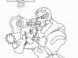 Fortnite Ragnarok Coloring Pages fortnite Battle Royale Coloring Page Omega