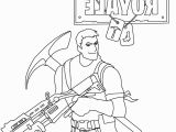 Fortnite Scar Coloring Page 25 Best Collection Pilgrims Coloring Page