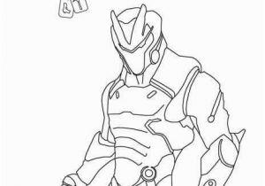 Fortnite Thanos Coloring Pages Ausmalbilder fortnite Omega