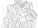 Fortnite Thanos Coloring Pages Avengers Endgame Poster Coloring Pages Berbagi Ilmu