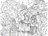 "Fountain Coloring Pages 98 Best Icolor ""princesses I"" Images On Pinterest"