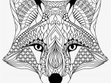 Fox Mandala Coloring Pages Free Printable Coloring Pages for Adults 12 More Designs