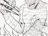 Freddy Krueger Coloring Pages Printable Freddy Krueger Coloring Page Adult Coloring Horror